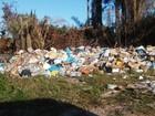 Lixão a céu aberto recebe lixo hospitalar no interior do TO