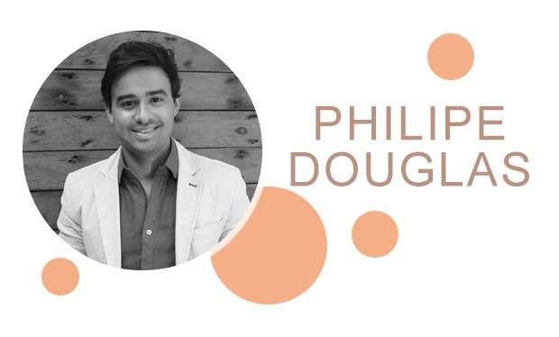 Philipe Douglas (Foto: Eduardo Garcia)