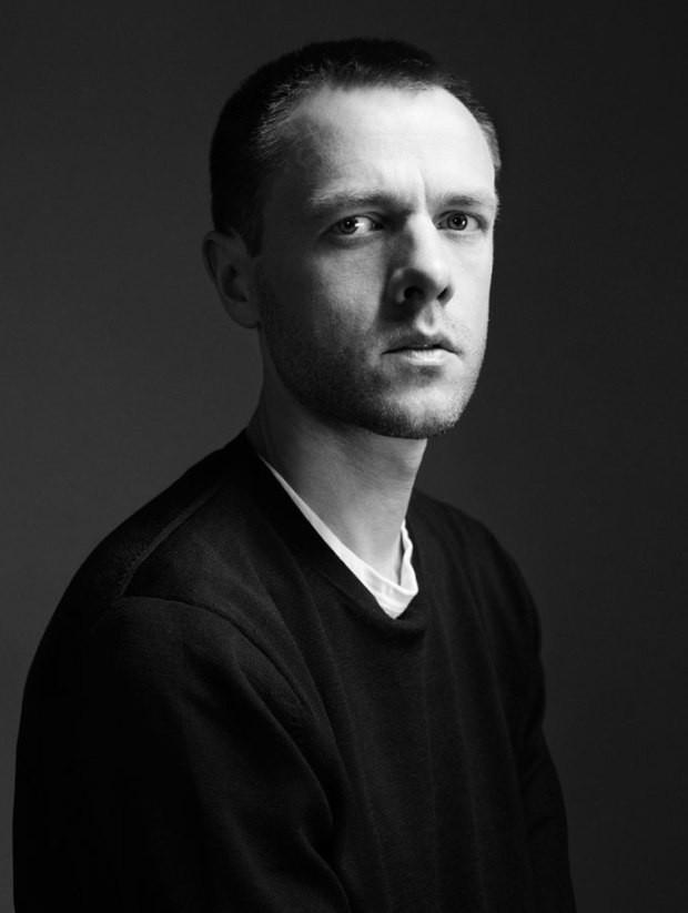 O designer belga Tim Coppens (Foto: Divulgação)