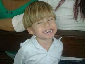 Dyllan Taylor Soares foi achado morto em casa (Foto: Arquivo / Polícia Civil)