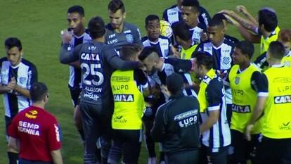 Melhores momentos: Figueirense 1 x 0 Fluminense pela 37ª rodada do Campeonato Brasileiro