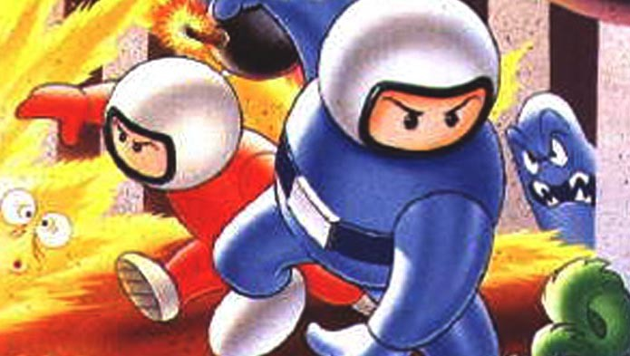 Bomberman 2 (Foto: Divulgação)