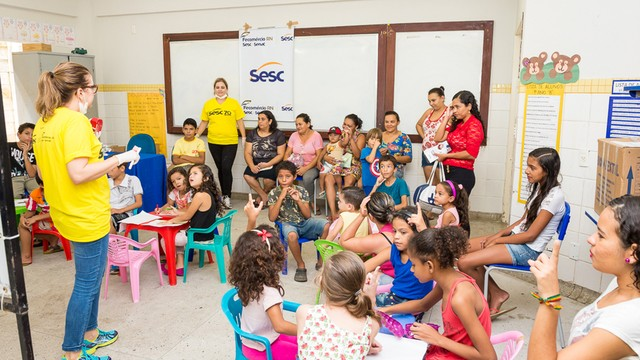 Inter TV nos Bairros (Foto: Divulgação)