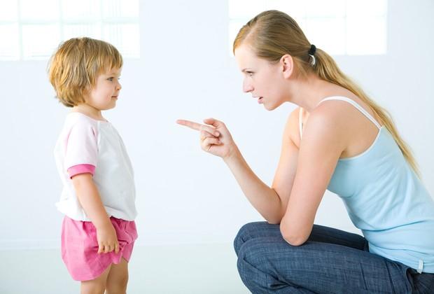 """Seu bebê precisa ouvir """"não""""? (Foto: ThinkStock)"""