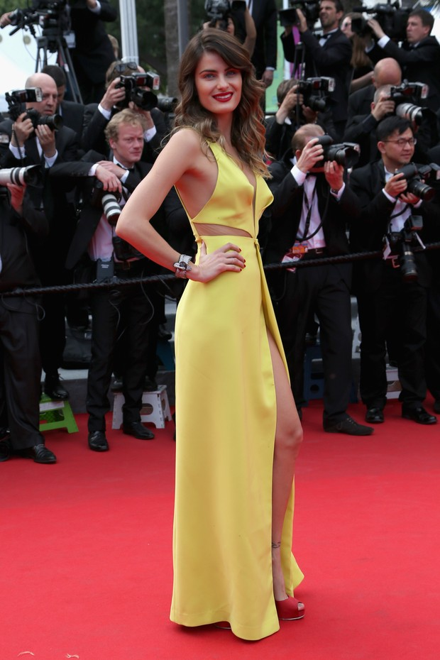Isabelli Fontana (Foto: Getty Images)