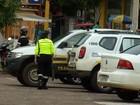 Uso do estacionamento rotativo causa dúvida entre motoristas em Palmas