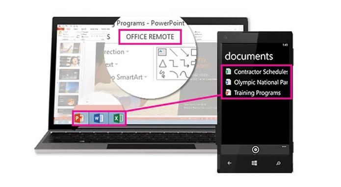 Conheça aplicativos para controlar uma apresentação do PowerPoint com o celular (Foto: Divulgação)