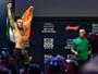 Conor McGregor fará camp para luta contra Mayweather todo na Irlanda