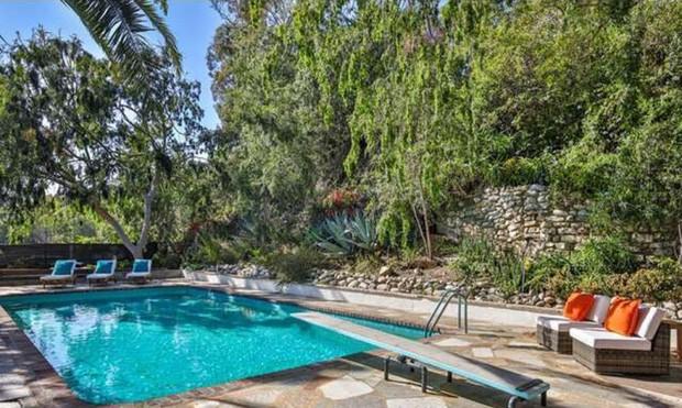 Lady Gaga compra casa em Los Angeles por US$ 5 milhões (Foto: Reprodução)