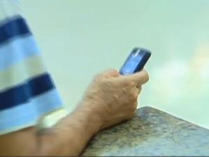Celulares do Rio de Janeiro ganham mais um dígito a partir de 2013 (Foto: Reprodução TV Globo)