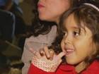 Mulher faz dieta para doar fígado a menina de 5 anos em Três Pontas, MG
