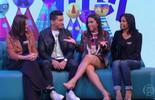 Anitta revela origem do nome artístico