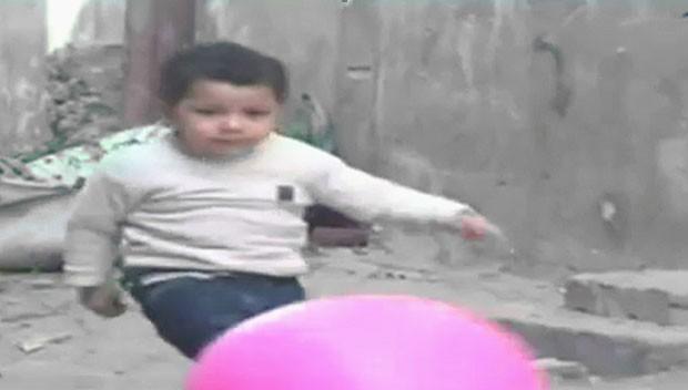 Criança respondeu por quatro homicídios, oito tentativas de homicídio e vandalismo (Foto: BBC)