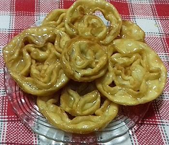 Nocas de mel  (Foto:  Arquivo pessoal)