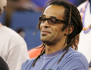 Ex-tenista Yannick Noah (Foto: Getty Images)