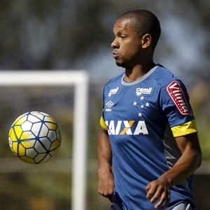 Edimar Cruzeiro (Foto: Washington Alves/ Lightpress)