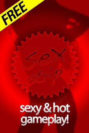 Sex Strip 18+
