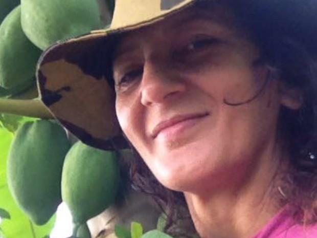 Fazendeira Elizabeth Lima nota maior participação das mulheres no agronegócio Goiás (Foto: Reprodução/Arquivo Pessoal)