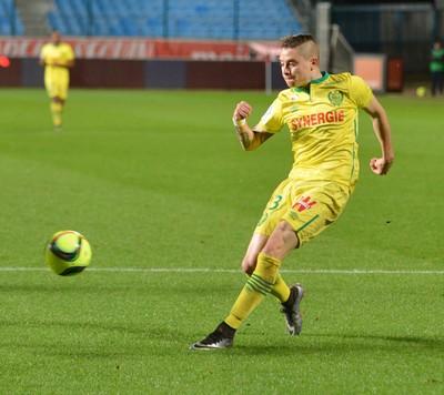 Adryan Nantes (Foto: Site Oficial FC Nantes )