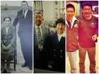 Nascido 20 anos pós-ataque ao Japão lembra sofrimento da mãe e da família