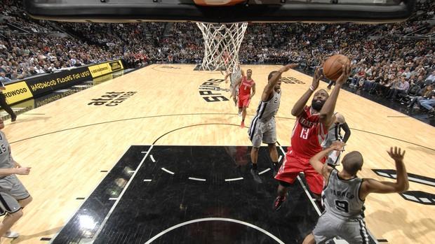 BLOG: O que há de errado com o Houston Rockets?