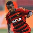 elber sport x figueirense (Foto: Aldo Carneiro / Pernambuco Press)