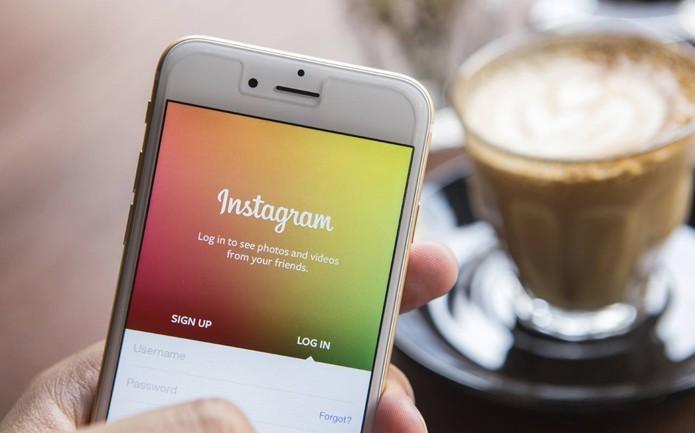 Como salvar posts em rascunho no Instagram (Foto: Reprodução/Instagram) (Foto: Como salvar posts em rascunho no Instagram (Foto: Reprodução/Instagram))