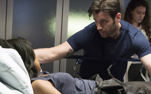 """Chicago Med - """"Love Hurts"""" (23Ep2T)"""