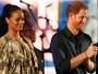 Rihanna e Príncipe Harry celebram 50 anos da independência de Barbados