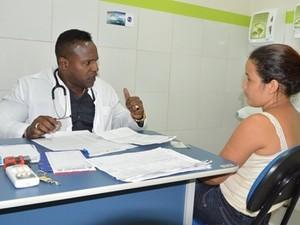 Novos profissionais do Programa Mais Médicos atuarão em 13 municípios de Alagoas. (Foto: Divulgação/ Sesau)