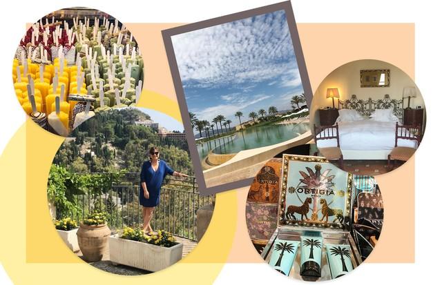 Volta ao Mundo: cinco dicas para curtir na Sicília (Foto: Divulgação)