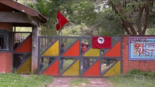 Grupo invade fazenda ligada a amigo de Temer no interior de SP