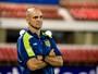 Lopes quer melhorias nas finalizações para o Sampaio encarar o Atlético-GO