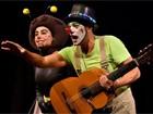 Galera vai curtir o teatro para crianças nas férias de julho (Divulgação)