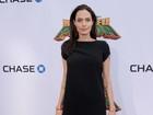 Brad Pitt está preocupado com anorexia e fragilidade de Jolie