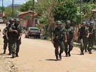 Exército envia tropas para 38 cidades do Piauí no 2º turno das eleições