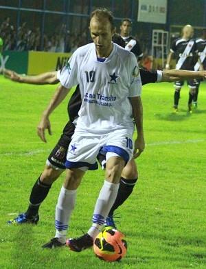 Danilo Rios (Foto: Frank Cunha)