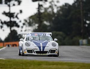 Nelson Piquet Porsche Cup
