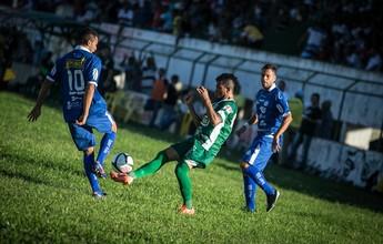 'Se River-SE fechar, vaga na Copa BR é nossa', afirma presidente do Lagarto