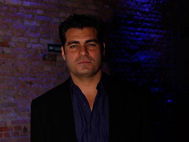 Thiago Lacerda será o vilão Marco (Foto: Carol Caminha / Gshow)