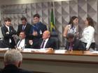Conselho convoca envolvidos na gravação que levou Delcídio à prisão