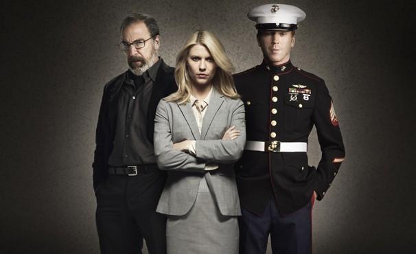Carrie Mathinson é uma investigadora da CIA atrás de um soldado suspeito (Foto: Divulgação / Twentieth Century Fox)