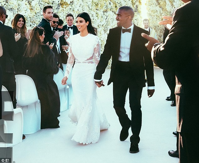 Kim Kardashian (Foto: Divulgação)