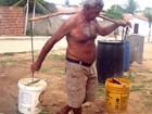 Chuvas ainda não garantem inverno regular no sertão potiguar, diz Emparn