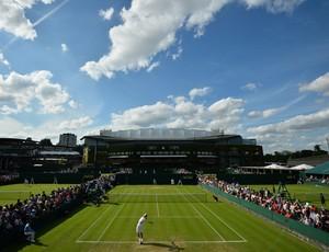 Thomaz Bellucci, Wimbledon, tênis (Foto: AFP)