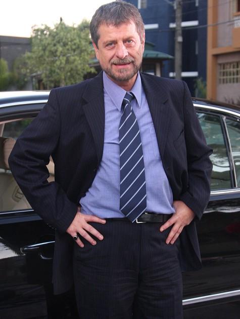 Flávio Galvão (Foto: Divulgação)
