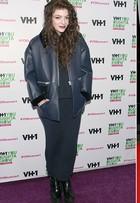 Veja o estilo da cantora Lorde, a nova queridinha da música pop