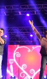 Cezar & Paulinho (Foto: Pedro Amatuzzi/ G1)