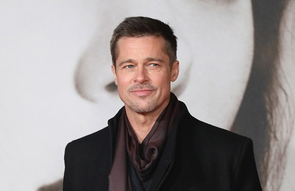 Brad Pitt desabafa sobre separação de Angelina Jolie (Foto: Getty Images)