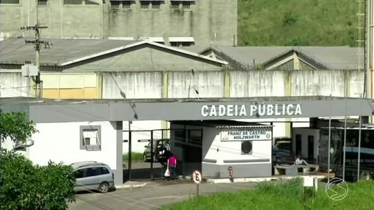 No Sul do RJ, presos esperam meses para primeira audiência ser marcada